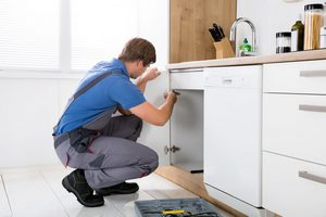 Плохое качество сборки кухонной мебели